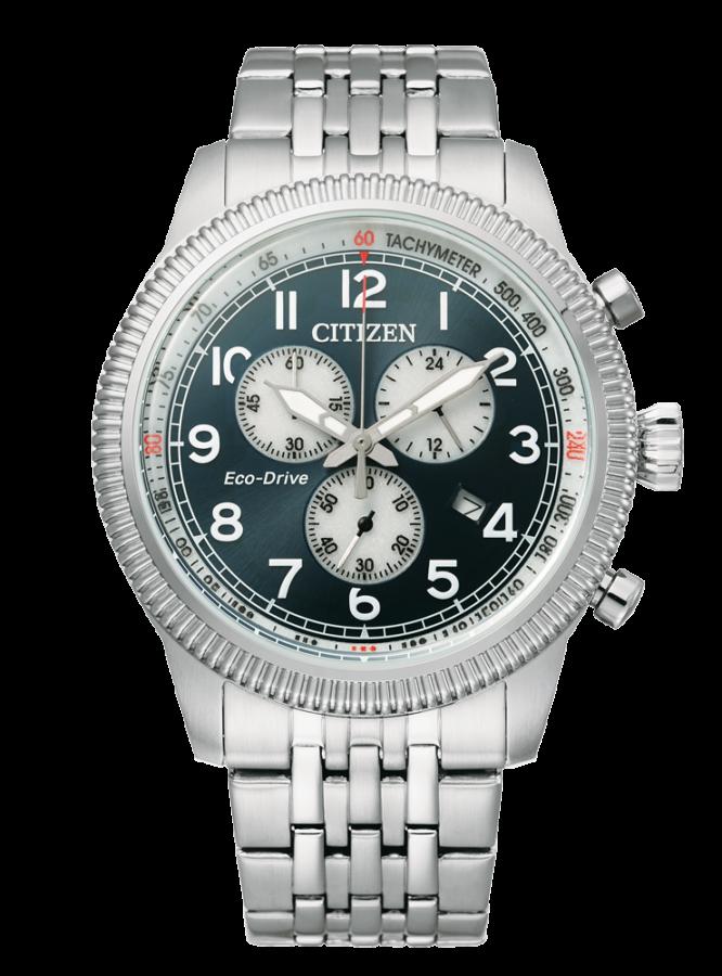 Orologio Da Polso Citizen Aviator AT2460-89L