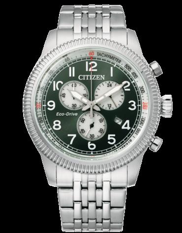Orologio Da Polso Citizen Aviator AT2460-89X