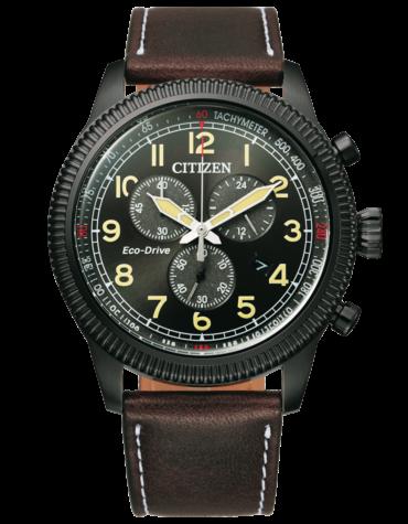Orologio Da Polso Citizen Aviator AT2465-18E