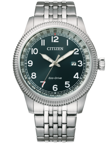Orologio Da Polso Citizen Aviator BM7480-81L