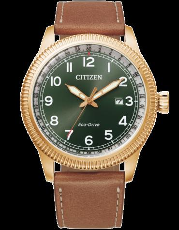 Orologio Da Polso Citizen Aviator BM7483-15X