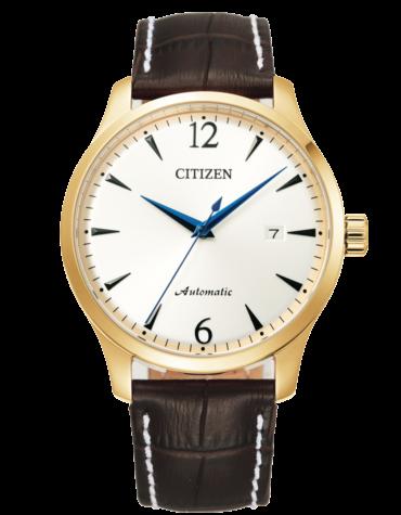Orologio Da Polso Citizen Meccanico NJ0118-16A