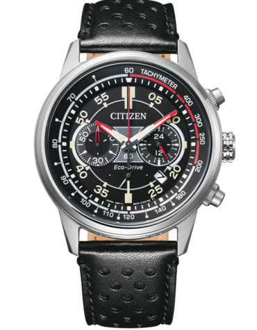 Orologio da polso Citizen Crono Racing CA4460-19E