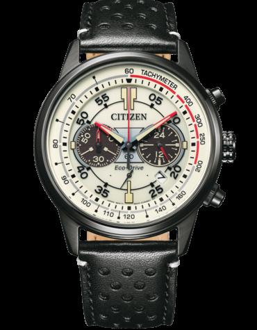 Orologio da polso Citizen Crono Racing CA4465-15X