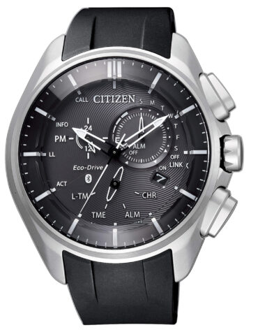 Orologio Da Polso Citizen Bluetooth BZ1040-09E