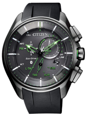 Orologio Da Polso Citizen Bluetooth BZ1045-05E