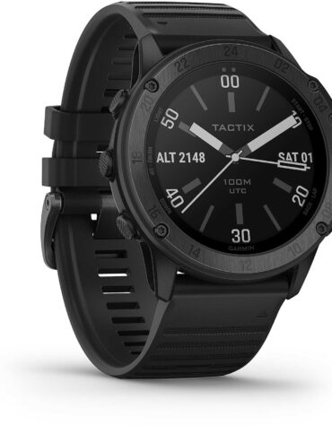 Orologio da polso Smartwatch Garmin Tactix Delta 010-02357-01