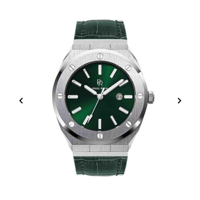 Orologio Da Polso Paul Rich Signature Empor's Emerald