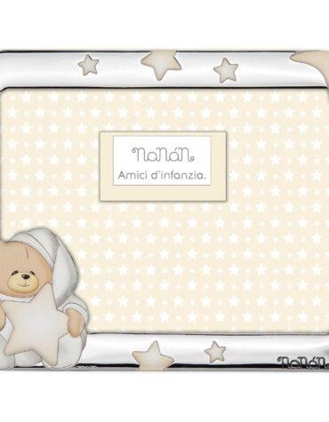 Cornice Da Bambino Nanan Unisex NCO0002