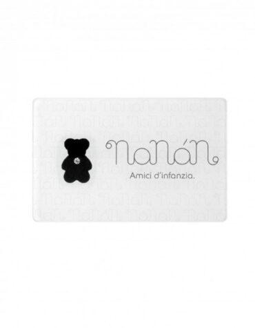 Diamante Naturale In Blister Nanan BNAN1 0.03 G VS