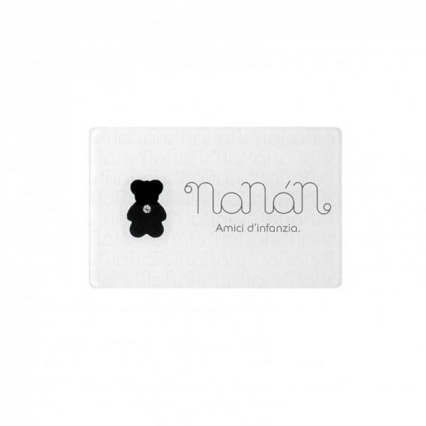 Diamante Naturale In Blister Nanan BNAN6 0.09 G VS