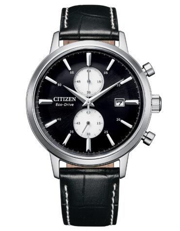 Orologio Da Polso Citizen Classic Crono CA7061-18E