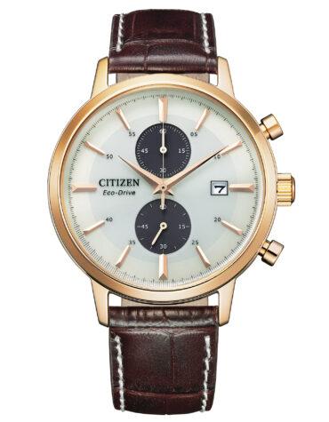Orologio Da Polso Citizen Classic Crono CA7063-12A