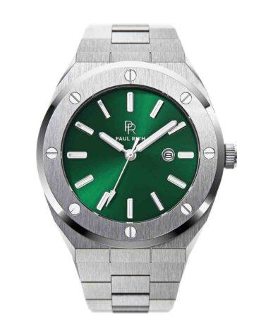 Orologio Da Polso Paul Rich Signature Emperor's Emerald